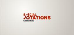 VOTATIONS 8 MARS