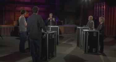 Une nouvelle salle de concerts à Sion