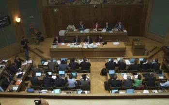 Session de juin du Grand Conseil: l'heure des comptes
