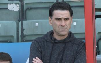 """Didier Tholot, """"On réfléchira en fin de saison, pas avant!"""""""