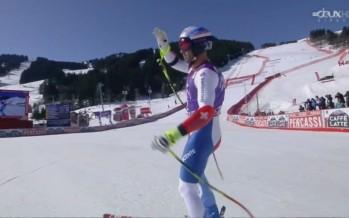 Ski alpin: les adieux de Didier Défago