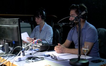 Théâtre pour malvoyants: Agatha Christie en audiodescription