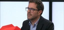 Le Valais à l'expo universelle de Milan: explications de Nicolas Crettenand