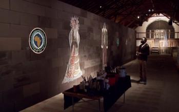 """""""Dead Time One"""": exposition (éphémère) de l'artiste engagé Omar Ba"""