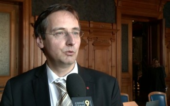 Lex Weber: le groupement suisse pour les régions de montagne plutôt satisfait