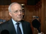"""""""La situation à Collombey-Muraz est délicate"""", dit Johann Schneider-Ammann"""