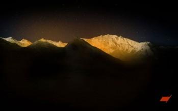 Illuminations: 13 étoiles au sommet