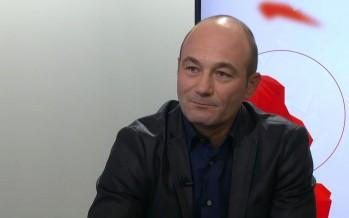 Tourisme: comment réchauffer nos chalets? Interview de Nicolas Délétroz