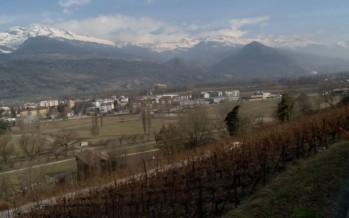 Démographie: les villes du Valais central ont la cote
