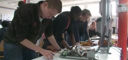 HES-SO Valais: la fierté d'être ingénieur