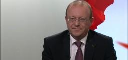 Fédérales 2015: pléthore de candidats UDC. Interview de Jean-Luc Addor