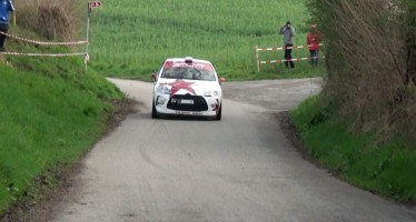 Rallye, rugby et passion rouge et jaune!