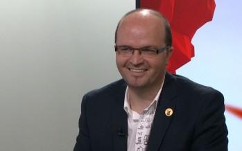Grand Conseil: bilan du président sortant Grégoire Dussex