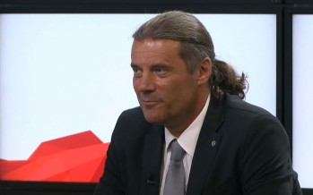 Fédérales 2015: le bilan d'Oskar Freysinger à Berne