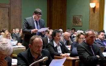 Grand Conseil: résumé des débats de lundi 27.04.2015