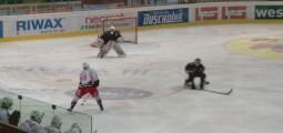Finale suisse: le HC Sion réussit son premier duel face à Wiki-Münsingen