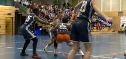 Basketball: Hélios écrase Elfic Fribourg