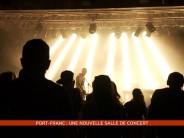 Sion: Le Port-Franc a ouvert ses portes
