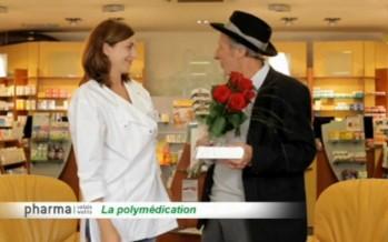 Polymédication