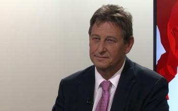 Il assure la sécurité et l'entretien des barrages: entretien avec Peter Klopfenstein