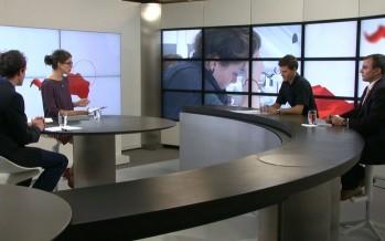 Votation sur les bourses d'étude: interview de Jérémy Savioz et Sven Rossier