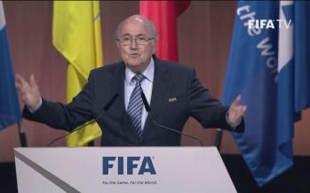 FIFA: l'après Sepp Blatter