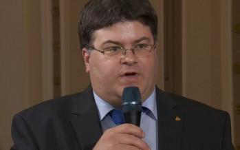 Le PLR ne souhaite pas la démission de Maurice Tornay