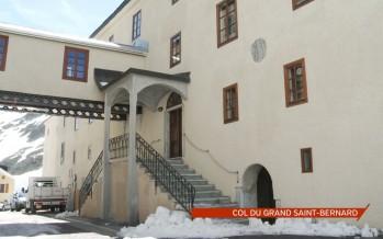 Rénovation au Grand-Saint-Bernard: l'hospice fait à nouveau appel aux dons