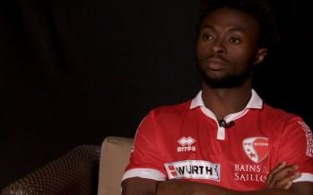 En attendant la finale de la Coupe de Suisse: interview de Xavier Kouassi, capitaine du FC Sion