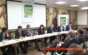 LRTV: les radios et télévisions régionalessoutiennent la révision de la loi