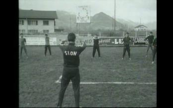 Finale de la Coupe de Suisse: la parole aux perdants, Jacky Barlie (Servette 1965) et Jean-Paul Biaggi (NE Xamax 1974)