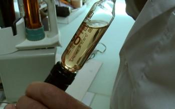 Du sucre dans le vin chez Provins: 3000 francs d'amende