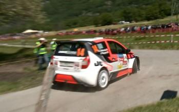 Rallye du Chablais: avec une star française et Carron