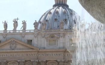 Assermentation des gardes suisses: un millier de Valaisans en visite à Rome