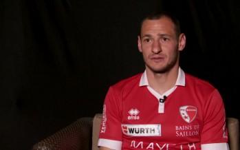 En attendant la Coupe de Suisse: interview de Vilmos Vanczak