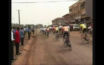 Des Suisses au Tour cycliste du Cameroun