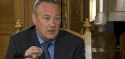 """Stéphane Rossini: """"Un Parlement sous influence"""""""