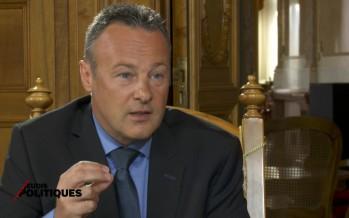 Stéphane Rossini: «Un Parlement sous influence»