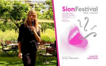 Sion Festival
