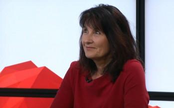 LE DÉBRIEF! de la semaine avec Marie-Claude Morand