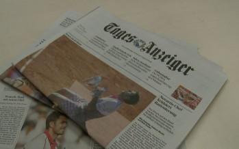 Défaite du FC Bâle: revue de presse alémanique