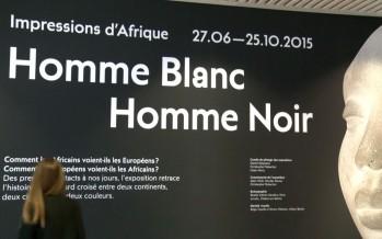 """""""Homme Blanc Homme Noir"""": nouvelle exposition à la Fondation Arnaud à Lens"""