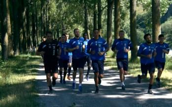 FC Sion: l'heure de la reprise a sonné