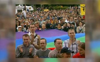 Pride Valais Wallis: ils disent pourquoi samedi ils seront à Sion