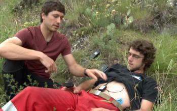 GRIMM: le Valais à la point de la médecine de montagne