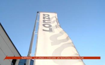 La Lonza a encore un nouveau directeur