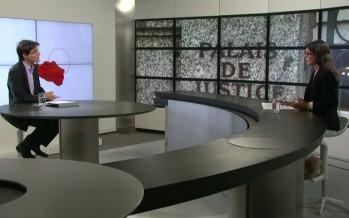 Drame de Saint-Léonard: procès en appel, verdict d'ici un mois