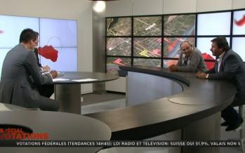 """Rhône 3: """"oui"""" au décret de financement"""