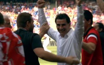 FC Sion: la finale de Didier Tholot