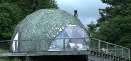 Whitepod aux Giettes: une expérience touristique atypique qui séduit